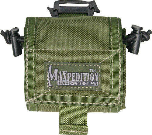 Rollypoly MM Folding Pouch