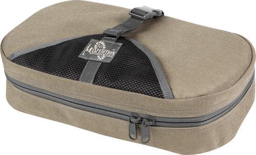 Tactical Toiletry Bag Khaki