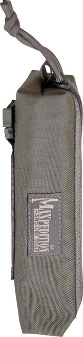 Cocoon Pouch Foliage Green