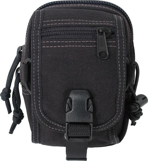 M-1 Waistpack Black