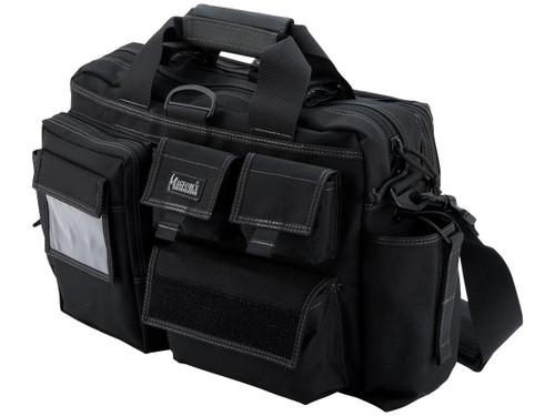 MagForce Multi Purpose 5 Pocket Bag (Color: Black)