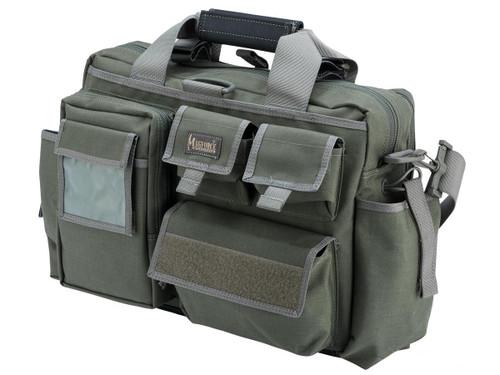 MagForce Multi Purpose 5 Pocket Bag (Color: Foliage Green)