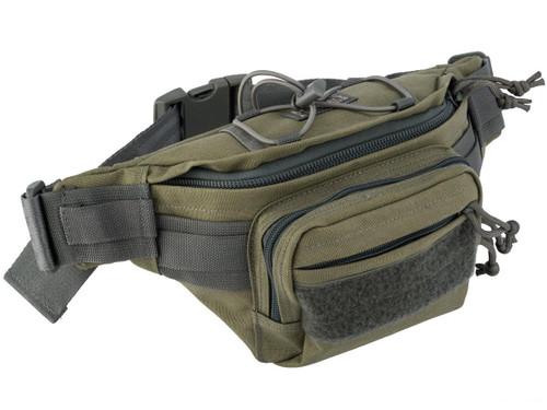 MagForce Quickchan Waistpack (Color: Khaki Foliage)
