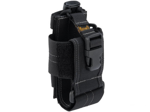 MagForce Radio Cover (Color: Black / Large)