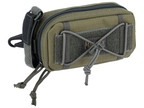 MagForce Sunglasses Pouch (Color: Khaki Foliage)