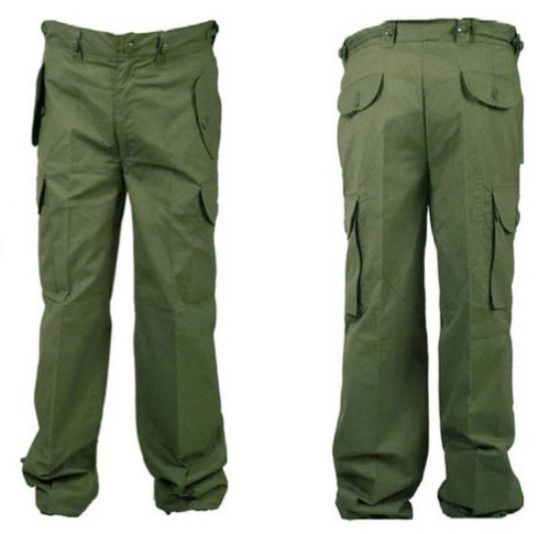 Hero Brand Canadian Armed Forces Style BDU Pants -Olive