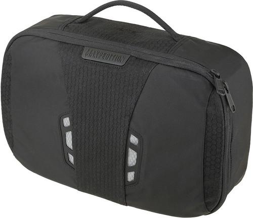 AGR Lightweight Toiletry Bag MXLTBBLK