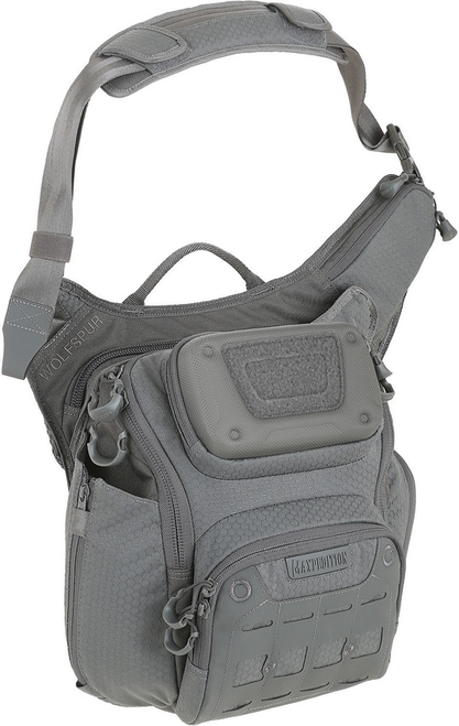 AGR WOLFSPUR Crossbody Bag