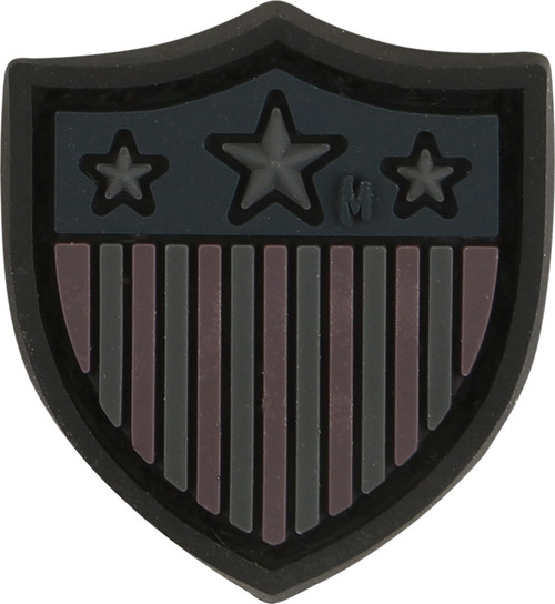 USA Shield Micropatch