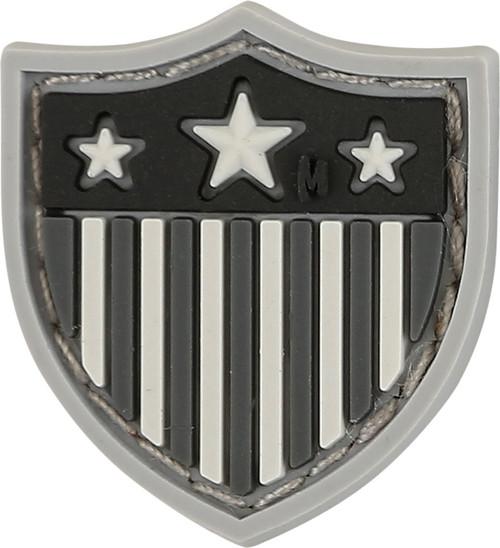 USA Shield Micropatch SWAT