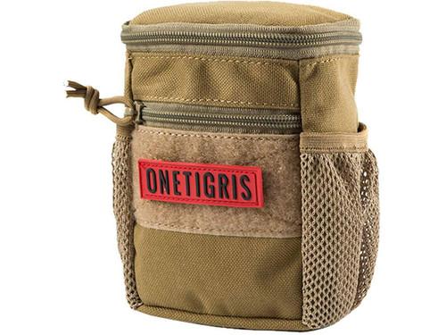 OneTigris Tactical Pouch 07 (Color: Coyote)
