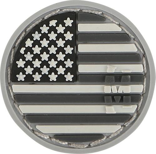 USA Flag Micropatch SWAT