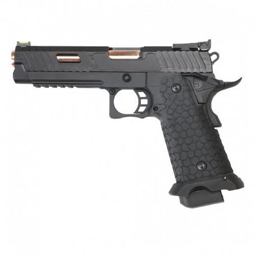 SRC Baba Yaga Hi-Capa 5.1 Airsoft Pistol