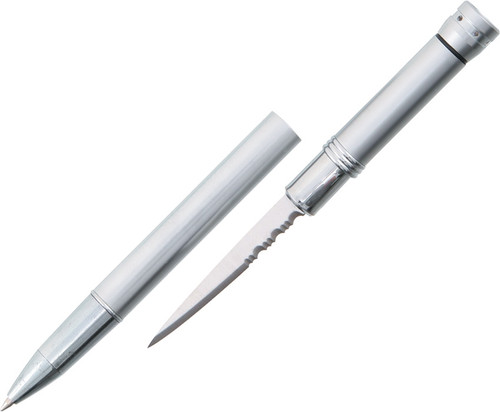 Pen Knife with LED