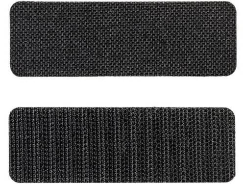 "5.11 Tactical WriteBar Hook & Loop Name Tape (Size: 3"" Black / 3 Pack)"