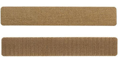 "5.11 Tactical Write Bar Hook & Loop Name Tape (Size: 6"" Kangaroo / 3 Pack)"