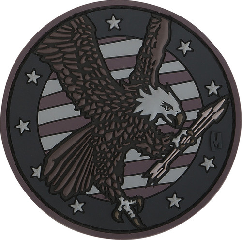 American Eagle Patch Stealth