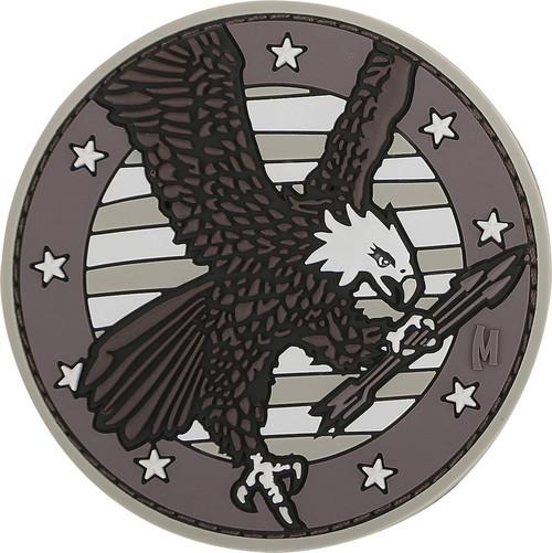 American Eagle Patch Arid