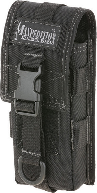 TC-1 Waistpack Black