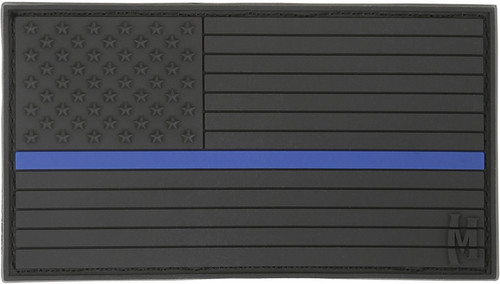 USA Flag Patch - LE