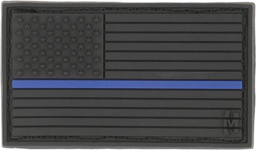 USA Flag Patch - LE MXUSA1L