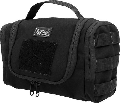 Aftermath Compact Toiletry Bag MX1817B