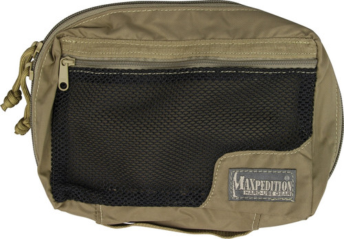 Individual First Aid Pouch