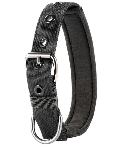 OneTigris Adjustable Small Tactical Dog Collar