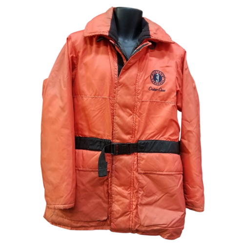 Mustang Cruiser Class Search and Rescue suit (2XL)