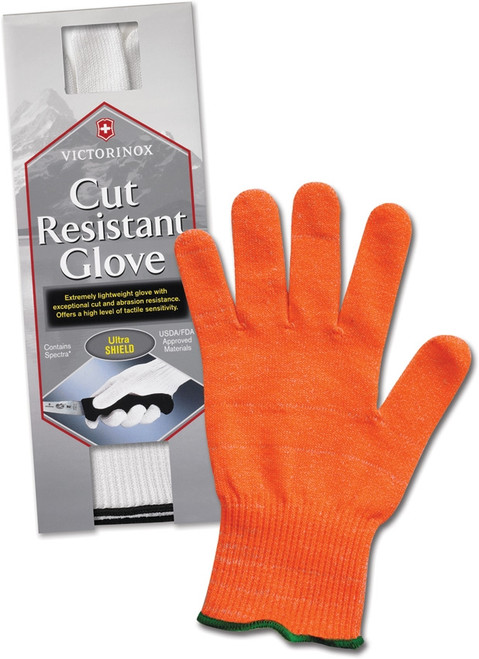 Cut Resistant Glove Orange VN790489