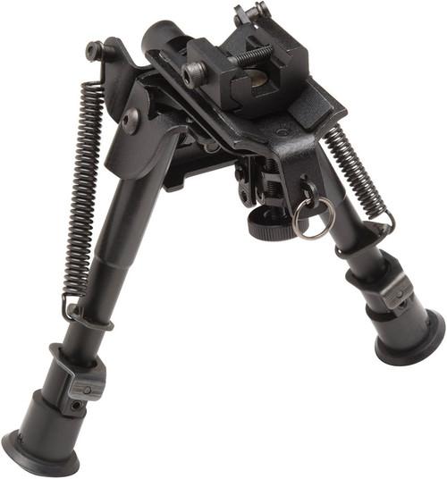Tac-Pod Folding Bipod