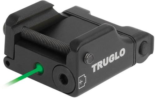 Micro-Tac Laser Sight Grn
