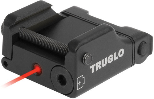 Micro-Tac Laser Sight Red