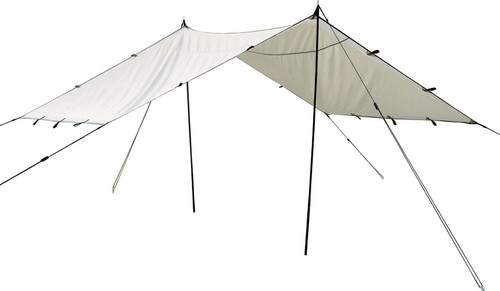 Portable Bell Tent