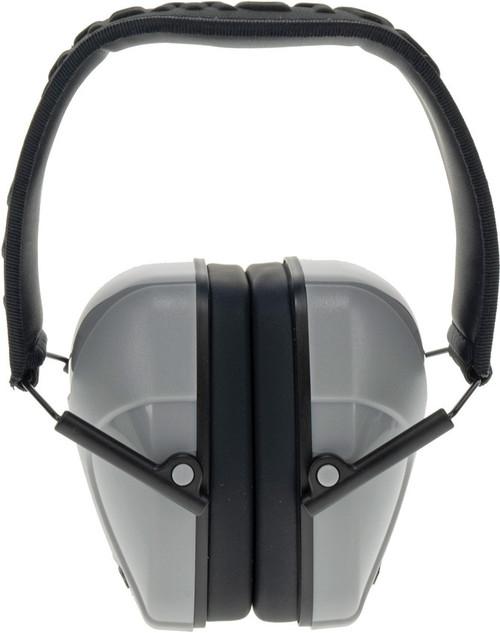 Passive Low Pro Earmuff Gray