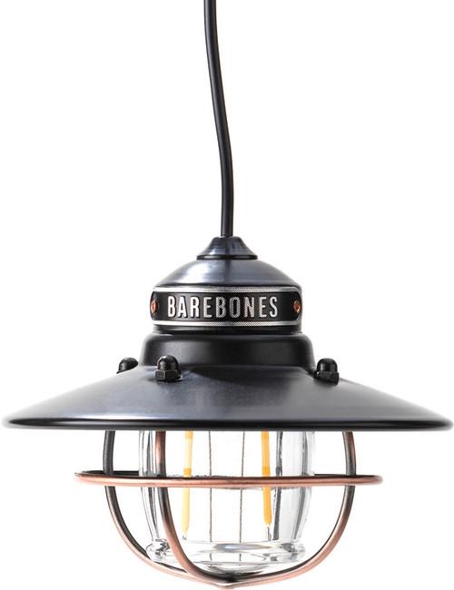 Edison Pendant Light Bronze