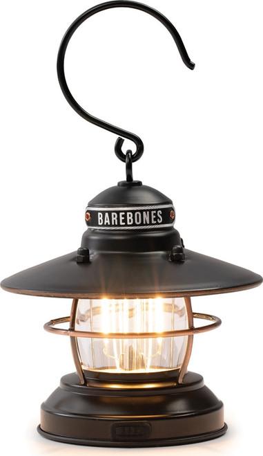 Mini Edison Lantern Bronze