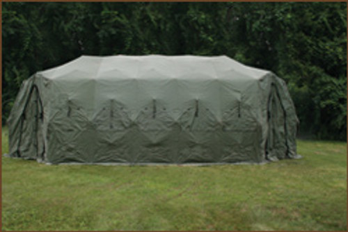 Drash Tent 6XB - Reconditioned