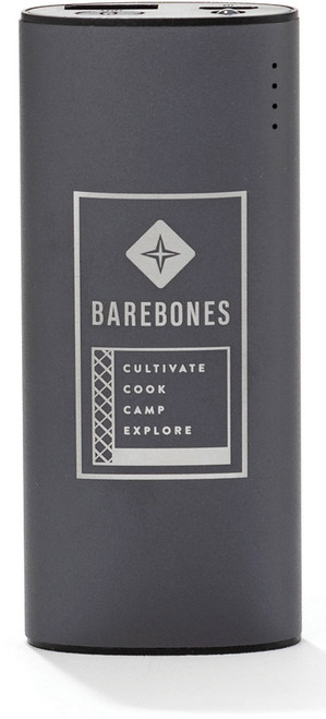 Barebones Battery Charger