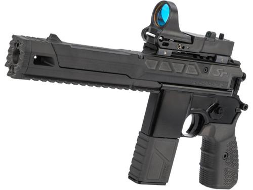 SRU Classic Advanced Design Machine Pistol Kit for M712 Series Gas Blowback Airsoft Pistols (Type: Kit Only)
