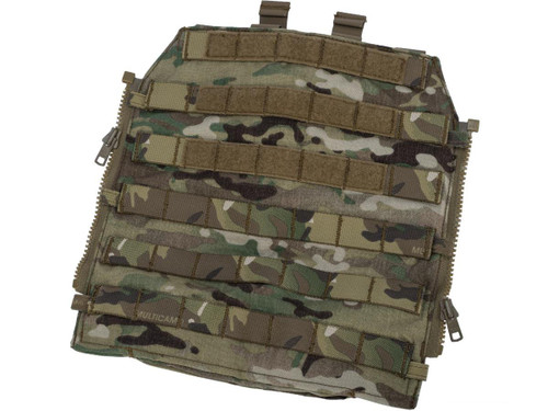 ZShot Crye Precision Licensed Replica Zip-on MOLLE Panel 2.0 (Color: Multicam / Large)