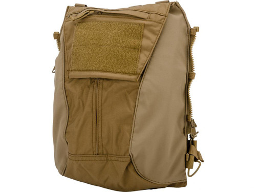 Crye Precision Licensed Replica Zip-on Panel Pack 2.0 by ZShot (Color: Coyote Brown / Medium)