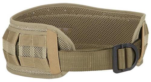 5.11 Tactical VTAC Brokos Belt (Color: Sandstone / Small - Medium)