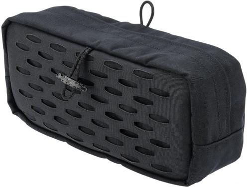 Sentry Magnetic Closure IFAK Medical Pouch (Color: Black)