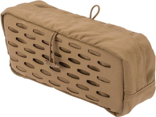 Sentry Magnetic Closure IFAK Medical Pouch (Color: Coyote Brown)