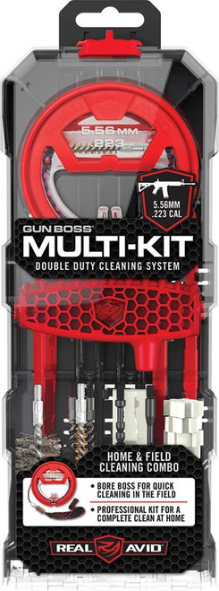 Gun Boss Multi-Kit 5.56/.223