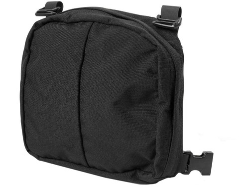 5.11 Tactical Admin Pouch for Gear Set Systems (Color: Black)