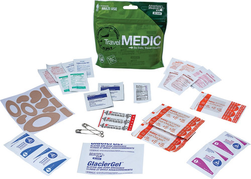 Travel Medic Kit