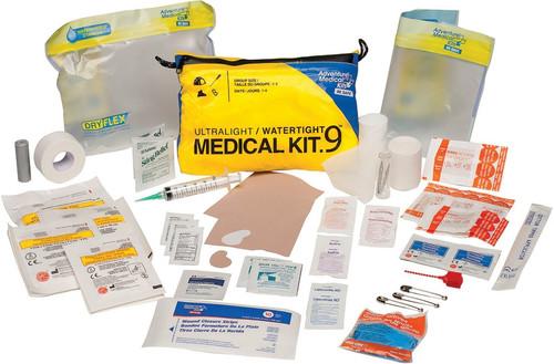 Ultralight Medical Kit