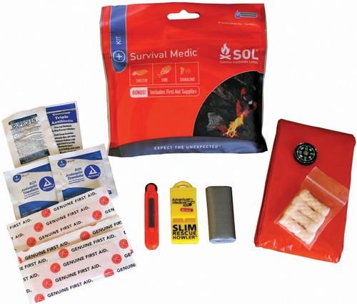 SOL Survival Medic
